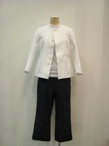 tricot : ジャケット ¥83600