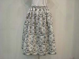 tricot : スカート ¥67100