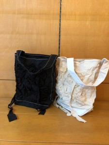 tricot : バッグ ¥30800