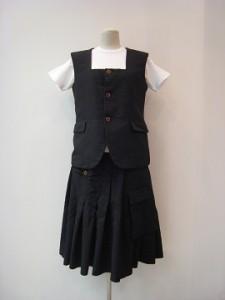 コムコム : スカート ¥92400