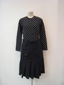 コムコム : Tシャツ ¥15400