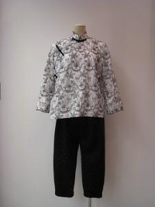 tricot : ブラウス ¥53900