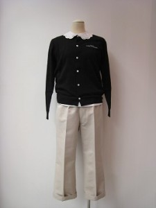 tricot : パンツ ¥56100