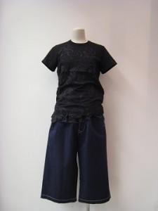 tricot : Tシャツ ¥22000