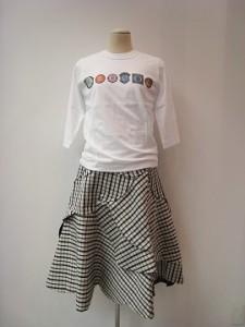 tricot : Tシャツ ¥18700