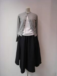 コムコム : スカート ¥61600