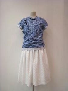 tricot : スカート ¥52800