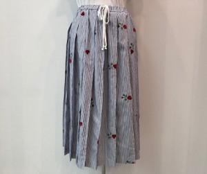 (紺/白 / one size)