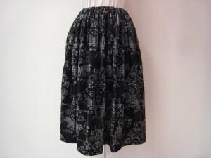 コムコム : スカート ¥37400