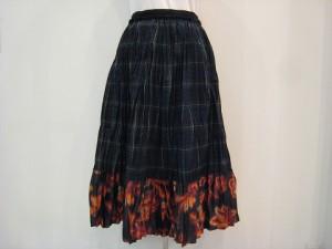 tricot : スカート ¥62700