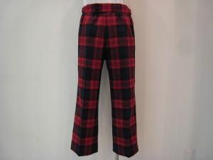 tricot : パンツ ¥42900