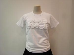 コムコム : Tシャツ ¥24200