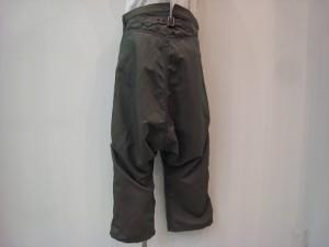 tricot : パンツ ¥51700