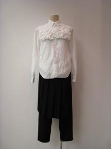 コムコム : パンツ ¥58300