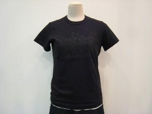 tricot : Tシャツ ¥15400