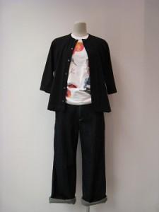 tricot : Tシャツ ¥23100
