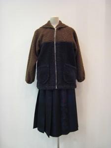 tricot : ジャケット ¥49500